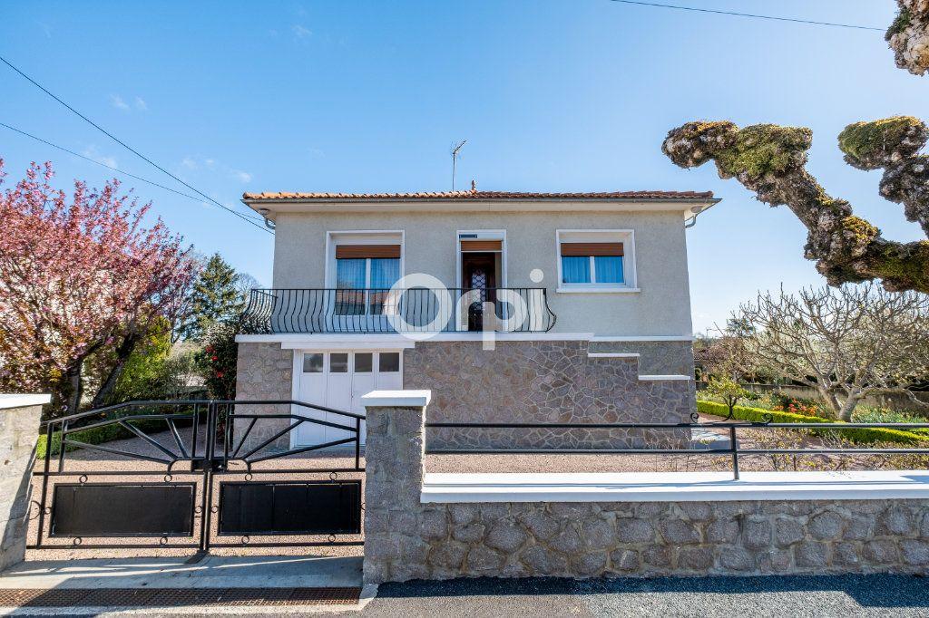 Maison à vendre 5 102m2 à Aixe-sur-Vienne vignette-2