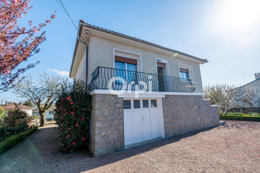 Maison à vendre 5 102m2 à Aixe-sur-Vienne vignette-3