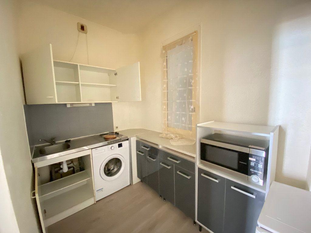 Appartement à louer 2 36.64m2 à Limoges vignette-1