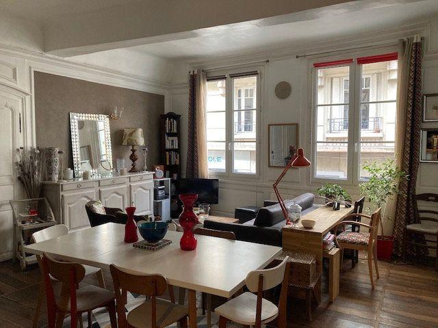 Appartement à vendre 2 65m2 à Limoges vignette-2