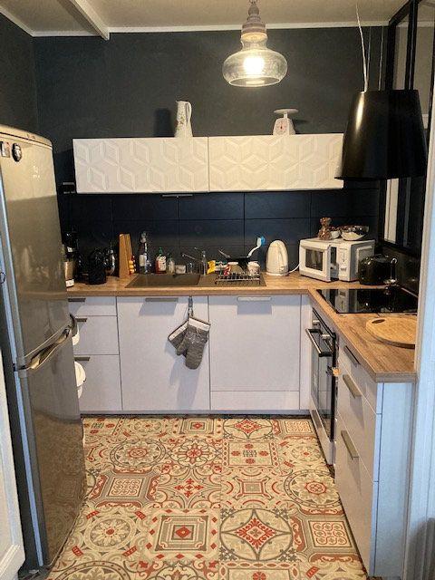 Appartement à vendre 2 65m2 à Limoges vignette-3