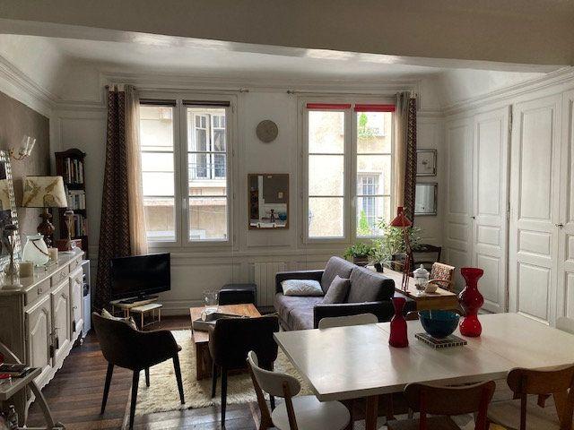 Appartement à vendre 2 65m2 à Limoges vignette-4