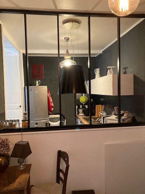 Appartement à vendre 2 65m2 à Limoges vignette-5