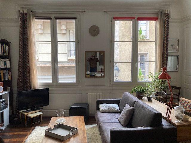 Appartement à vendre 2 65m2 à Limoges vignette-9