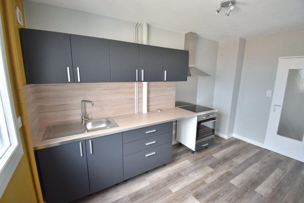 Appartement à vendre 2 46.47m2 à Limoges vignette-1