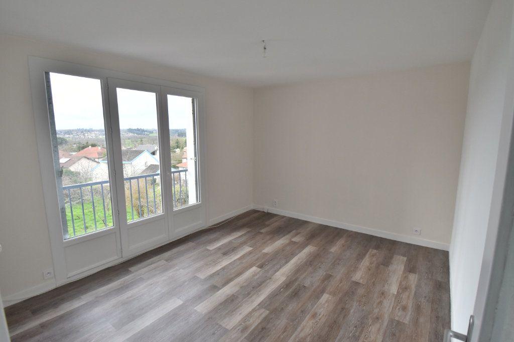 Appartement à vendre 2 46.47m2 à Limoges vignette-2
