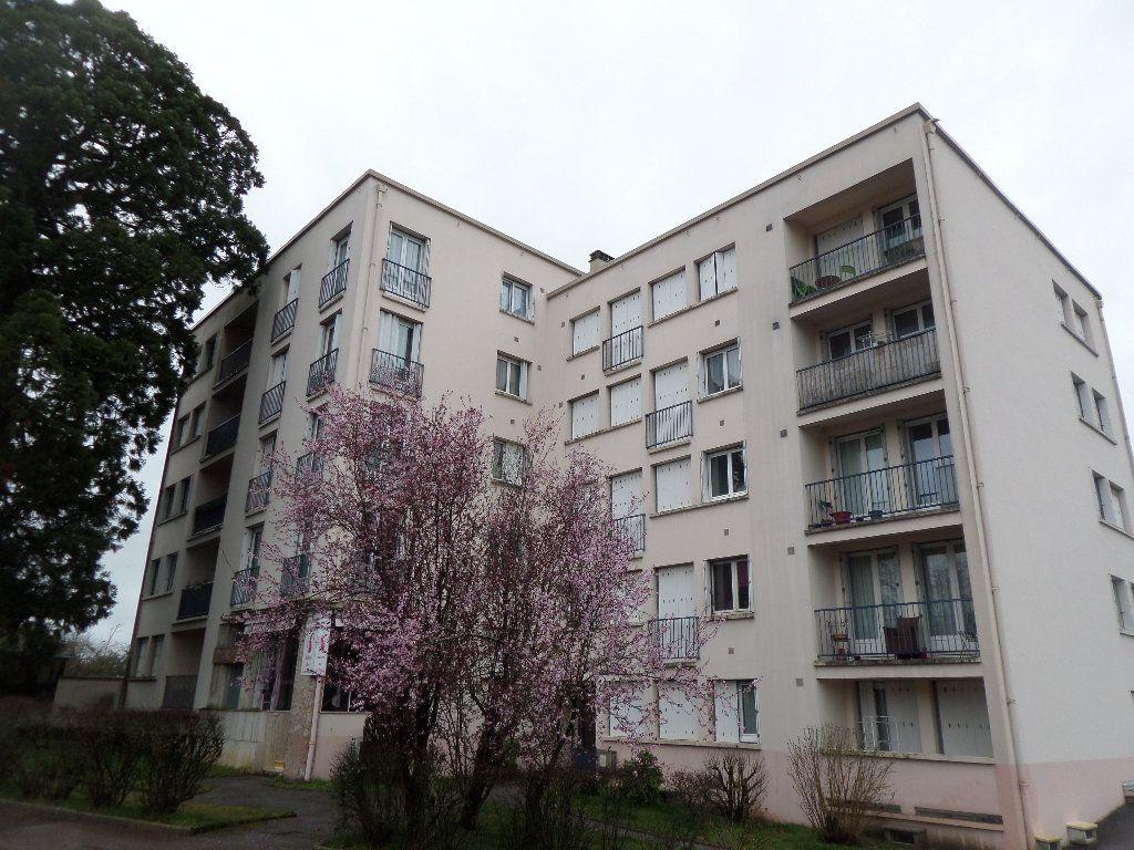 Appartement à vendre 2 46.47m2 à Limoges vignette-6