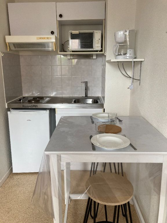Appartement à louer 1 26m2 à Limoges vignette-2