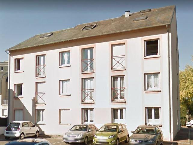 Appartement à louer 1 26m2 à Limoges vignette-7