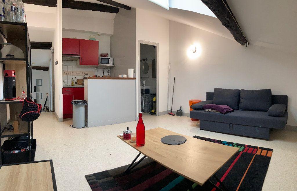 Appartement à louer 3 28m2 à Limoges vignette-1