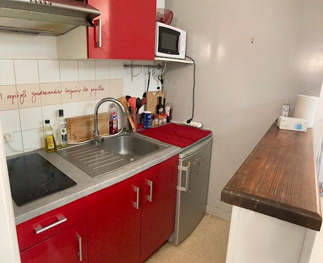 Appartement à louer 3 28m2 à Limoges vignette-3