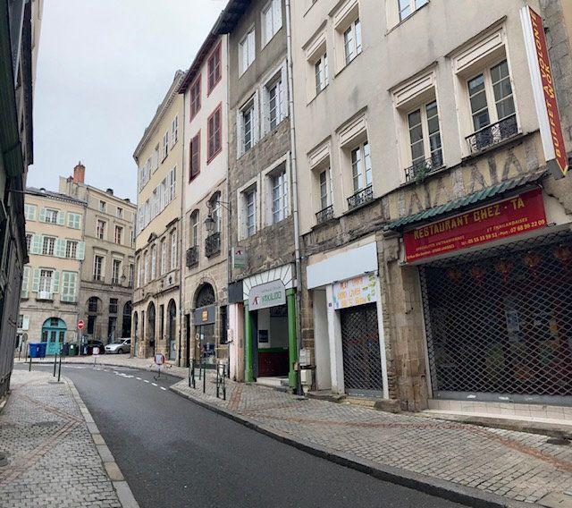Appartement à louer 3 28m2 à Limoges vignette-9
