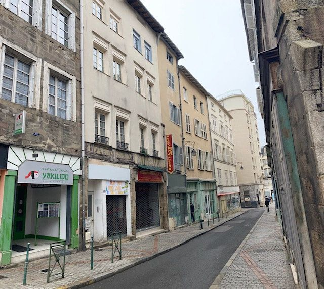 Appartement à louer 3 28m2 à Limoges vignette-10