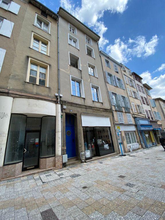 Appartement à louer 1 20m2 à Limoges vignette-7