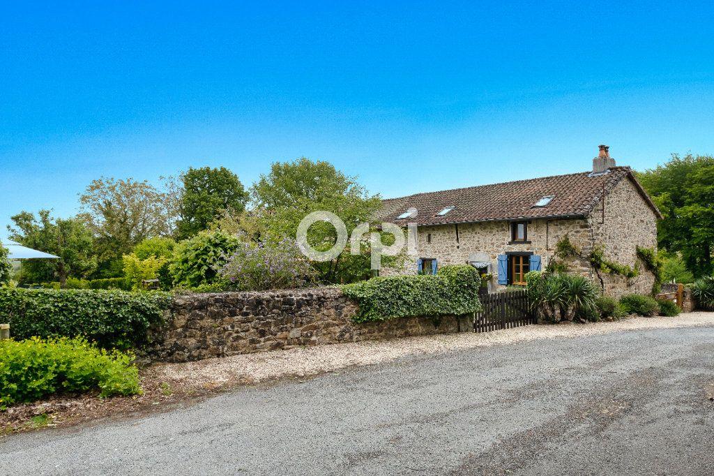 Maison à vendre 7 170m2 à Bussière-Galant vignette-2