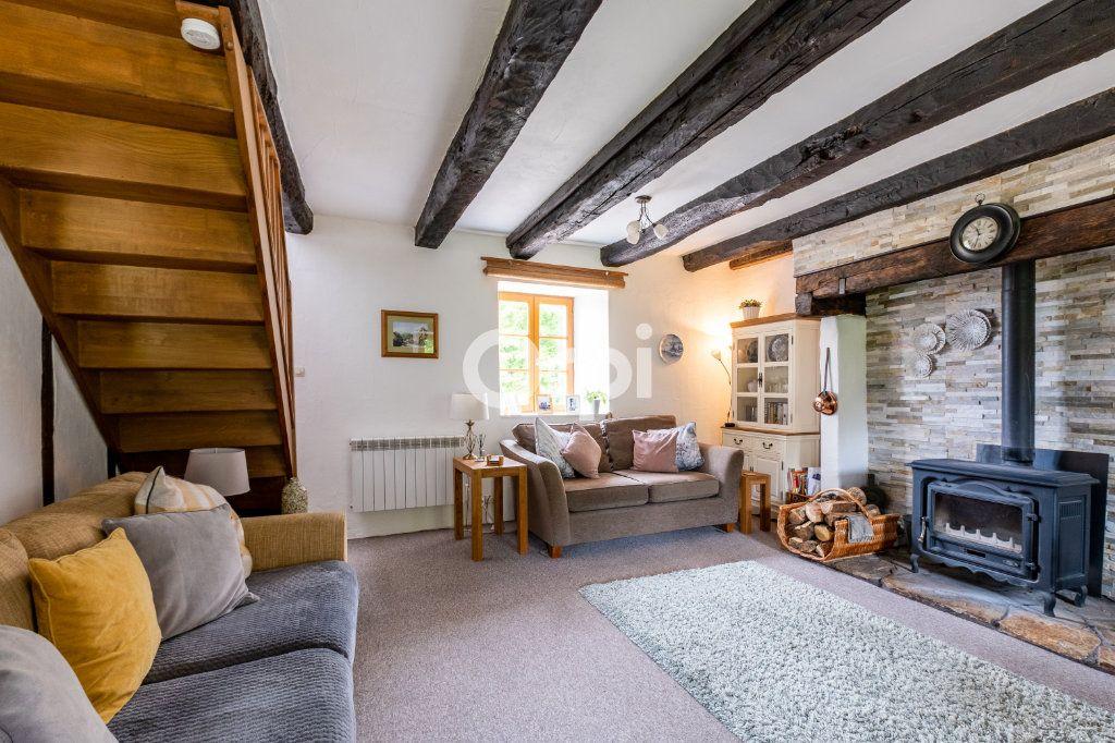 Maison à vendre 7 170m2 à Bussière-Galant vignette-5