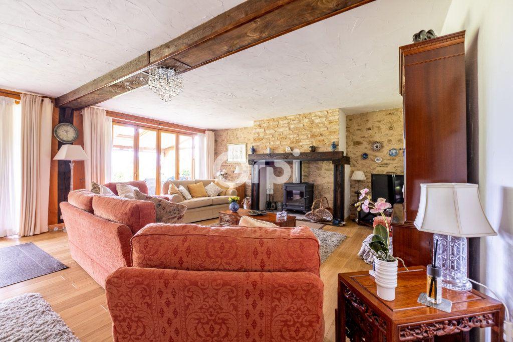 Maison à vendre 7 170m2 à Bussière-Galant vignette-7
