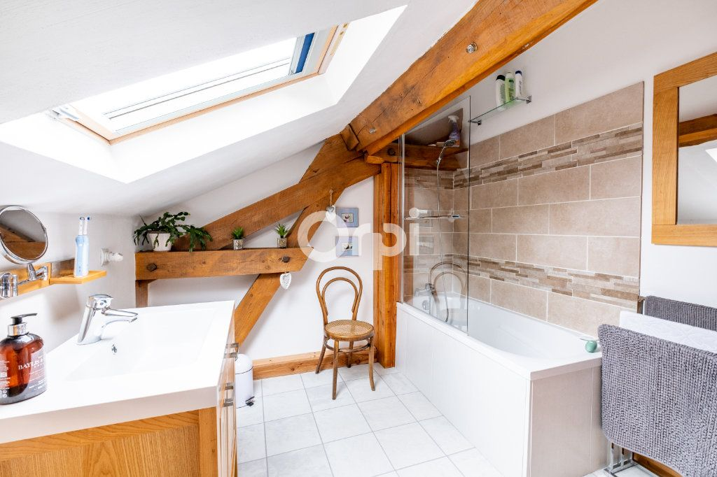Maison à vendre 7 170m2 à Bussière-Galant vignette-13
