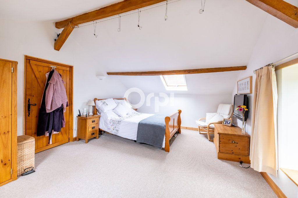Maison à vendre 7 170m2 à Bussière-Galant vignette-14