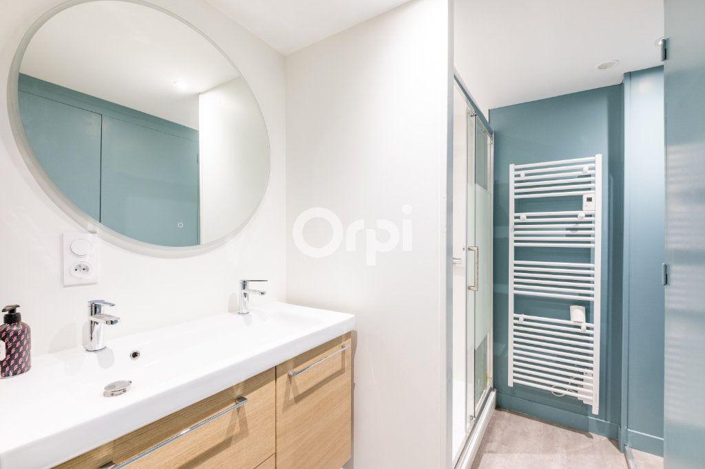 Appartement à louer 2 54.91m2 à Limoges vignette-1