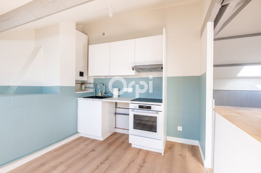 Appartement à louer 2 54.91m2 à Limoges vignette-3