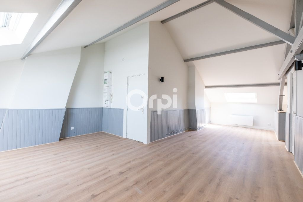 Appartement à louer 2 54.91m2 à Limoges vignette-4