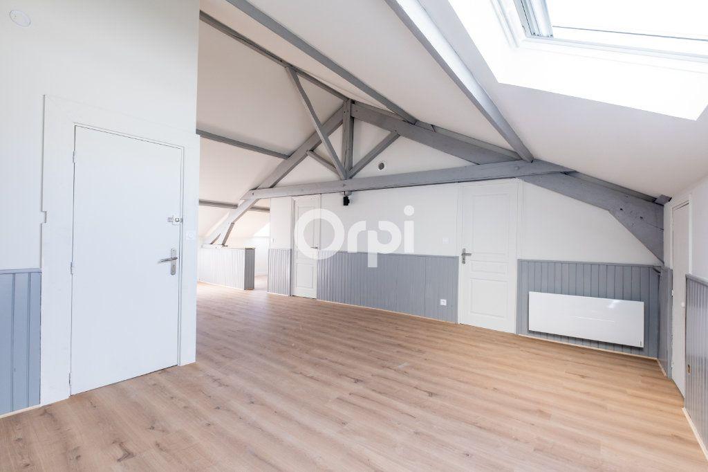 Appartement à louer 2 54.91m2 à Limoges vignette-5