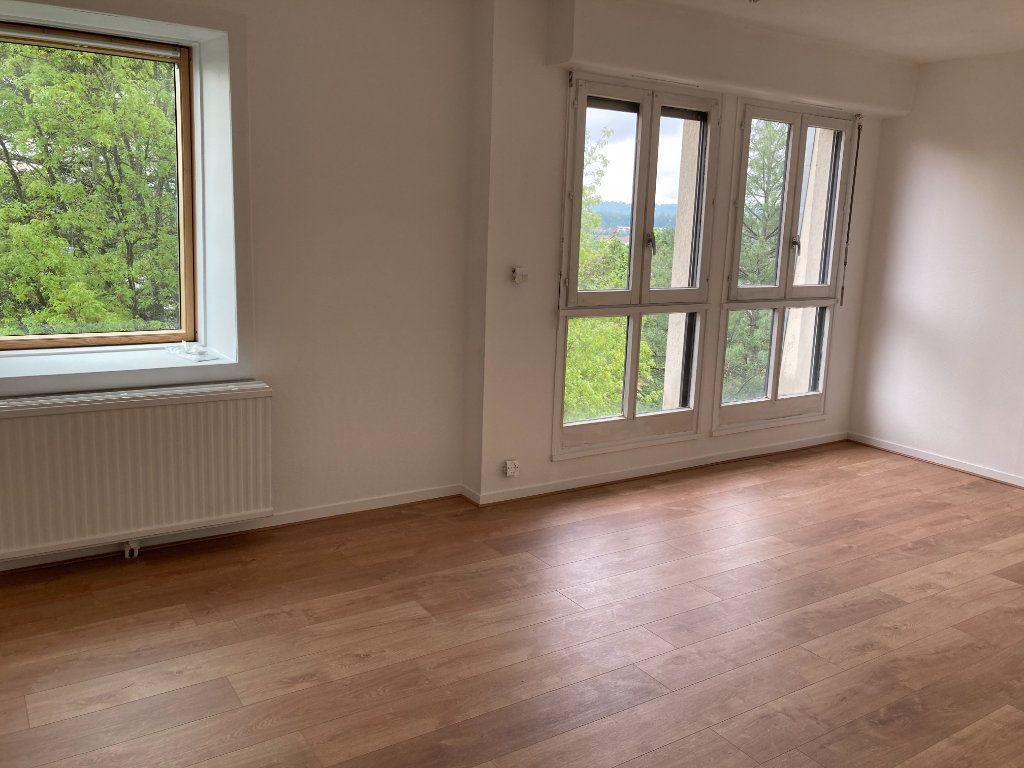 Appartement à louer 3 64.62m2 à Limoges vignette-1