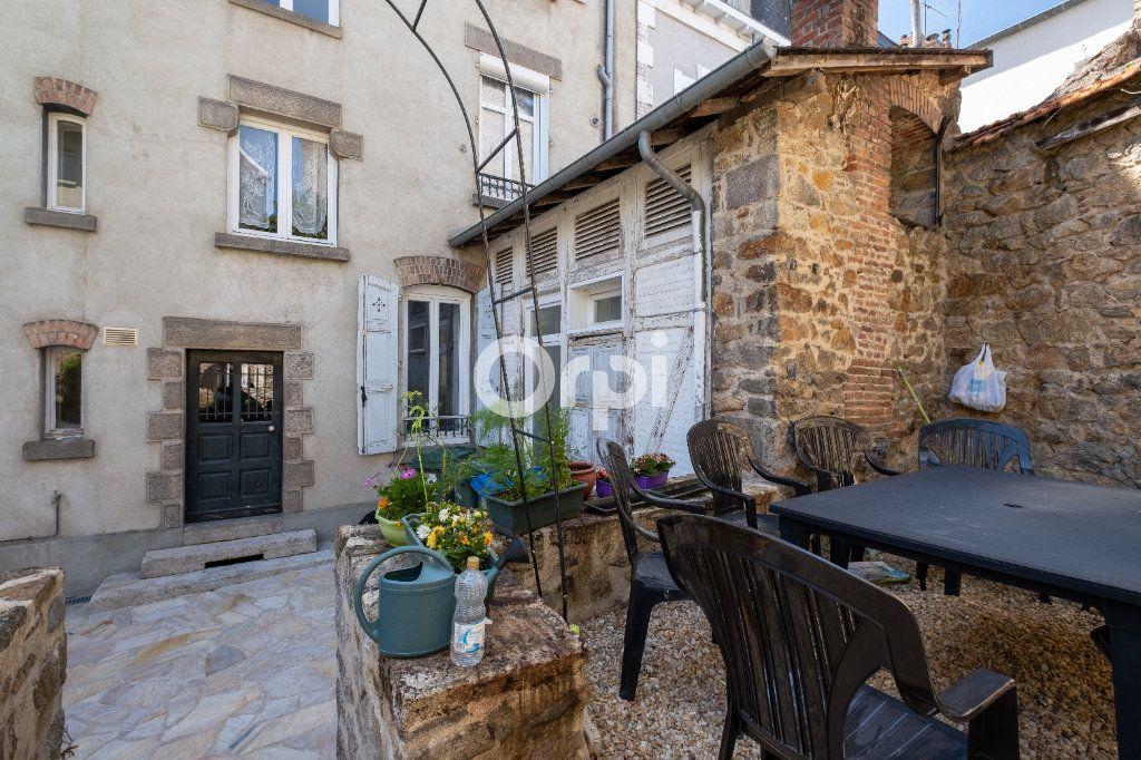 Appartement à vendre 5 98m2 à Limoges vignette-1