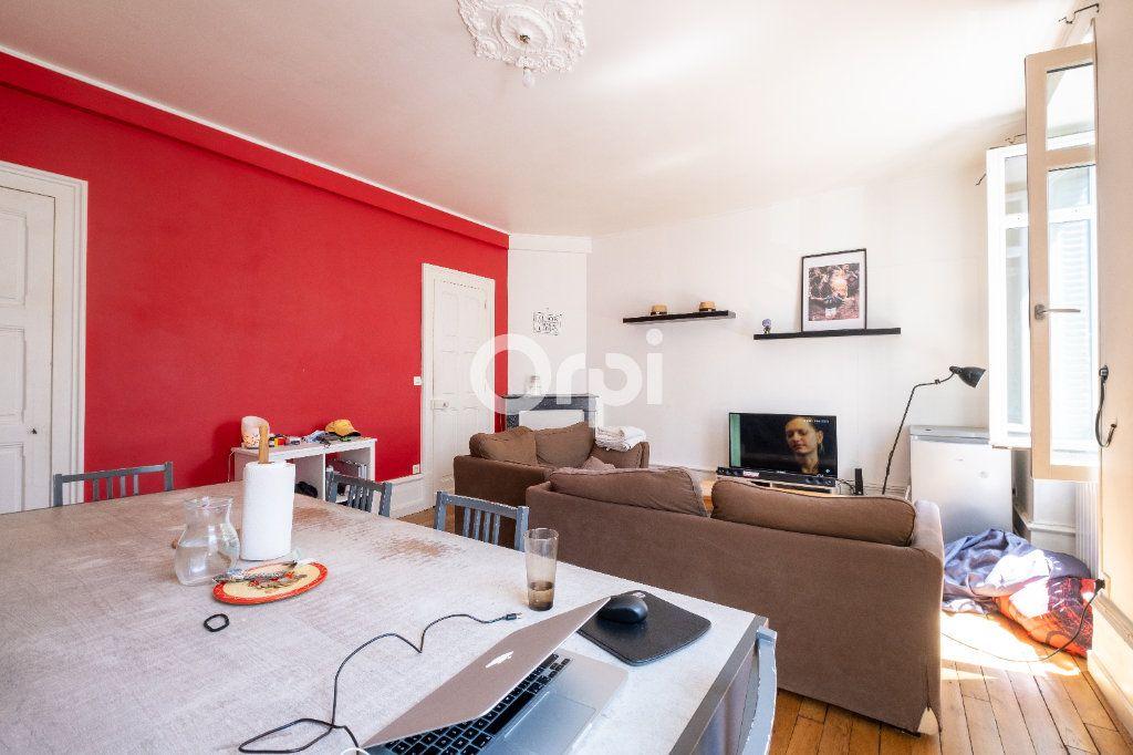 Appartement à vendre 5 98m2 à Limoges vignette-3