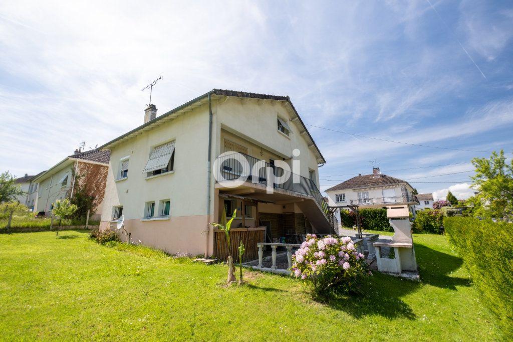 Maison à vendre 4 100m2 à Saint-Paul vignette-2