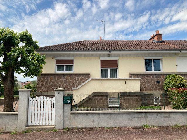 Maison à vendre 4 60m2 à Limoges vignette-1
