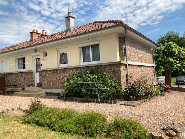 Maison à vendre 4 60m2 à Limoges vignette-2