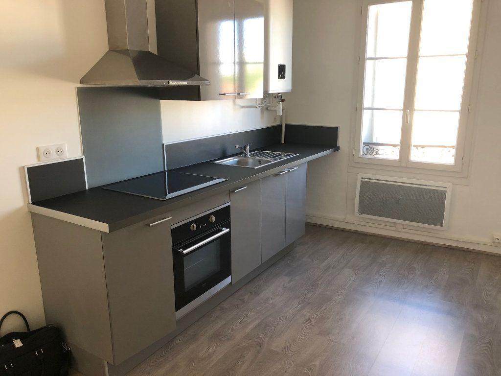 Appartement à vendre 2 38m2 à Limoges vignette-4