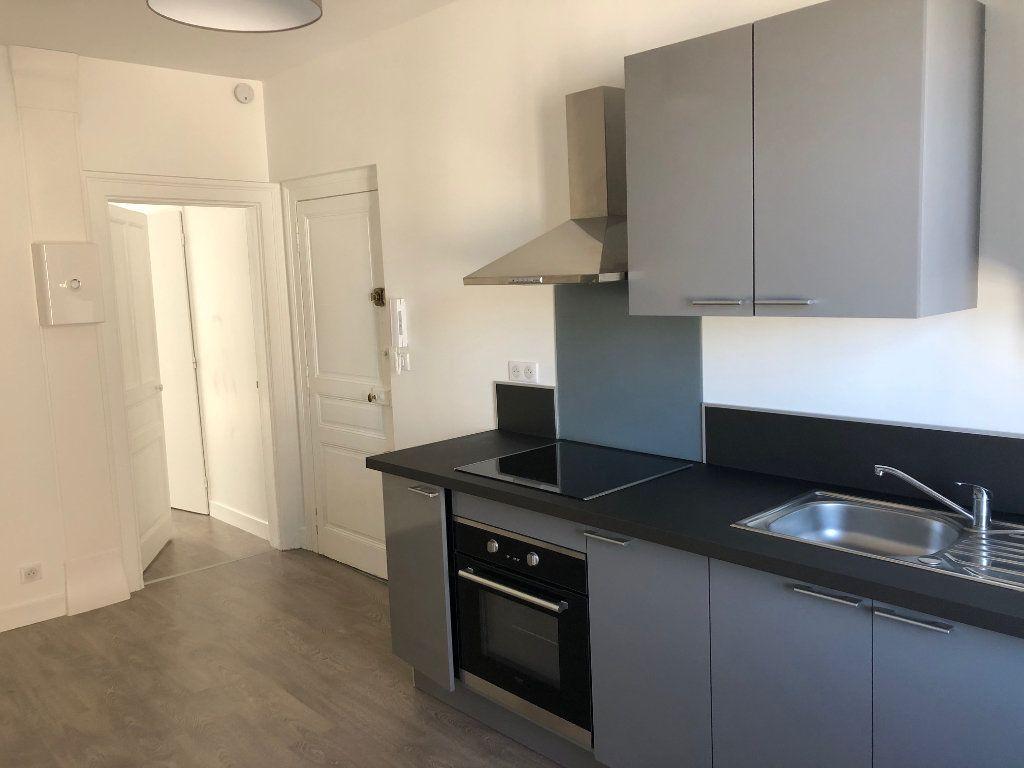 Appartement à vendre 2 38m2 à Limoges vignette-5