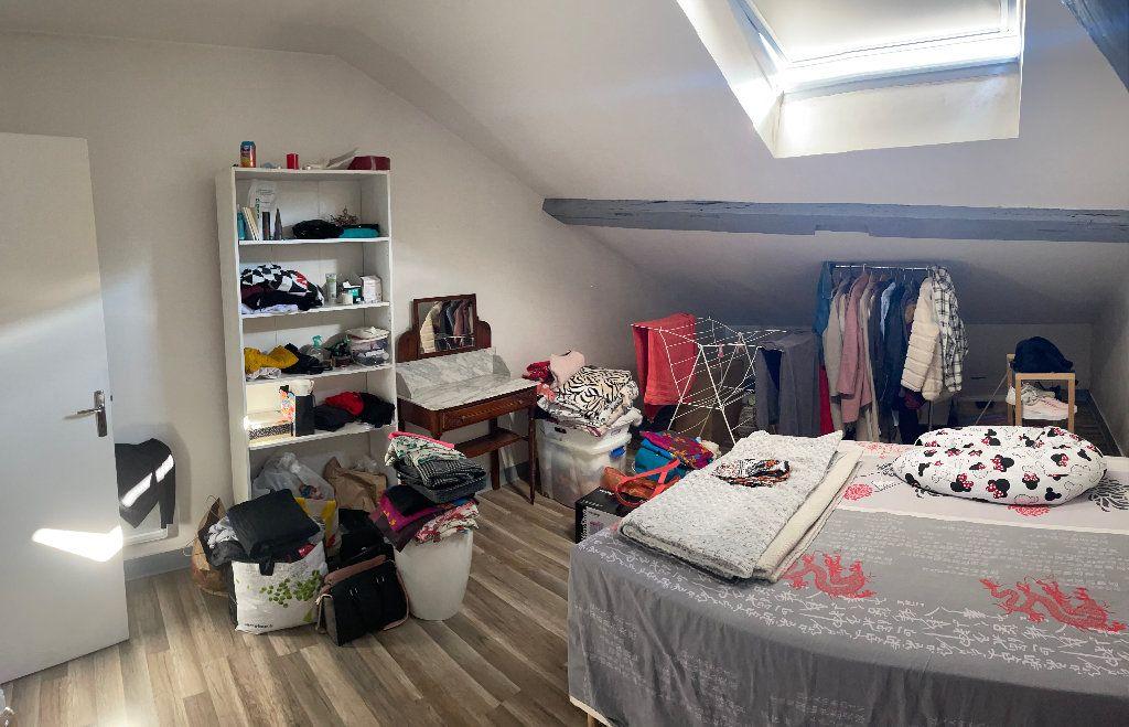 Appartement à louer 2 27m2 à Limoges vignette-4