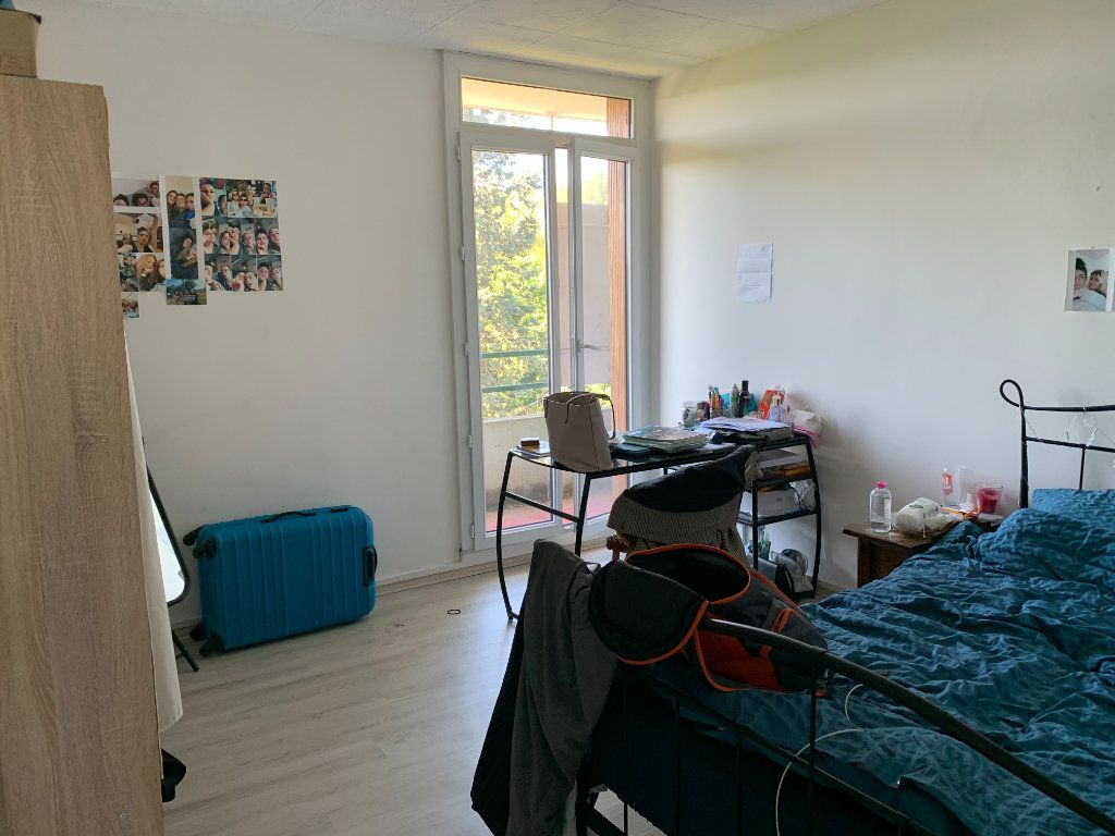 Appartement à louer 3 56.14m2 à Limoges vignette-5