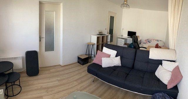 Appartement à louer 1 36.55m2 à Limoges vignette-2
