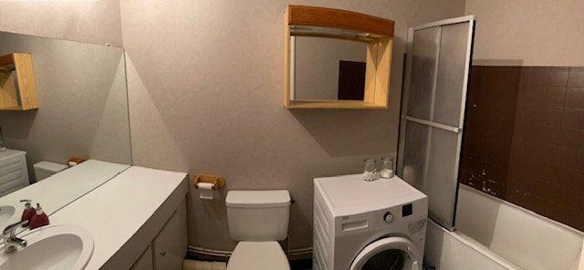 Appartement à louer 1 36.55m2 à Limoges vignette-5
