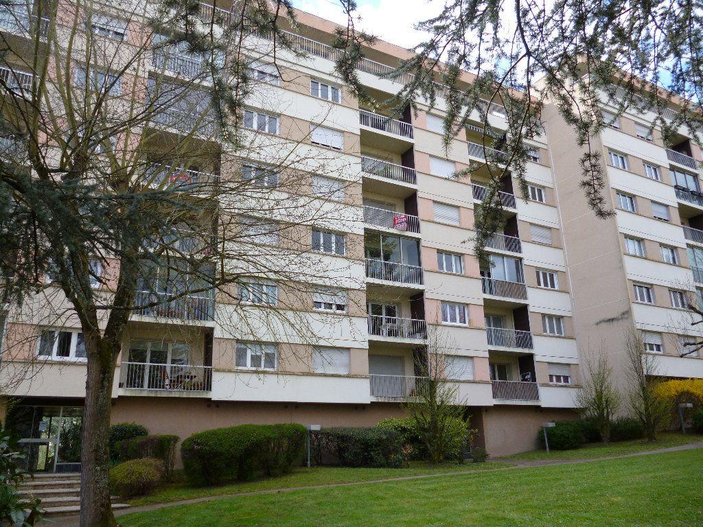 Appartement à louer 1 36.55m2 à Limoges vignette-7