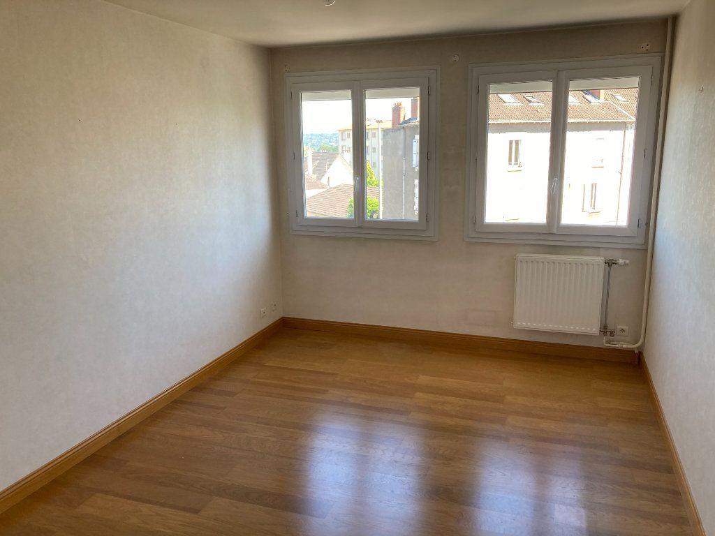 Appartement à louer 2 39.01m2 à Limoges vignette-3