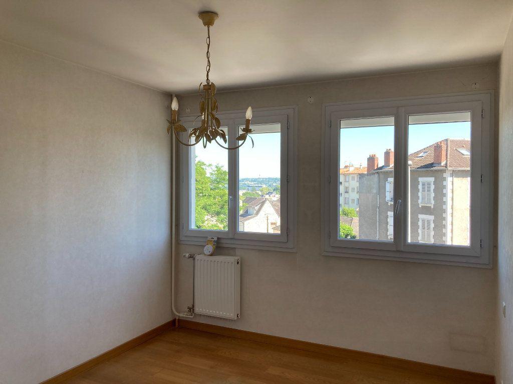 Appartement à louer 2 39.01m2 à Limoges vignette-4