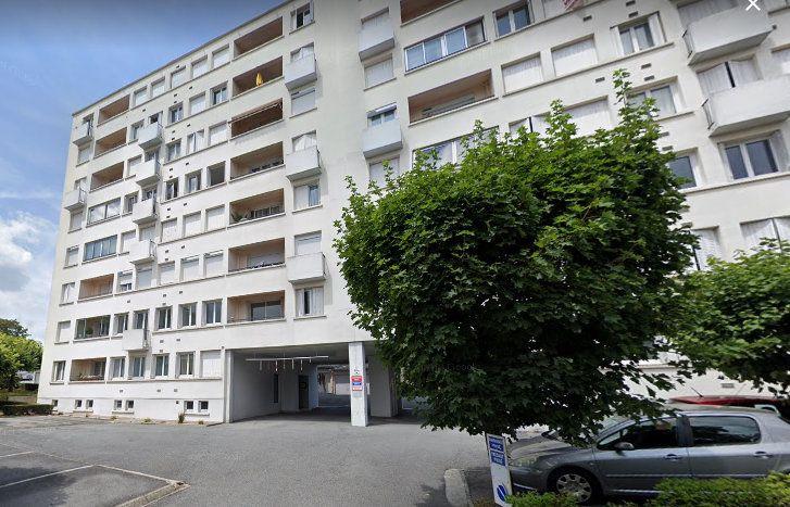 Appartement à louer 2 39.01m2 à Limoges vignette-5