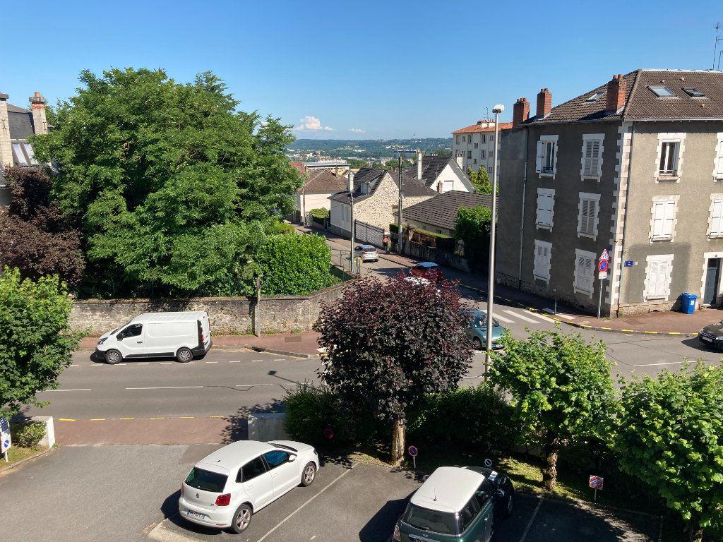 Appartement à louer 2 39.01m2 à Limoges vignette-6