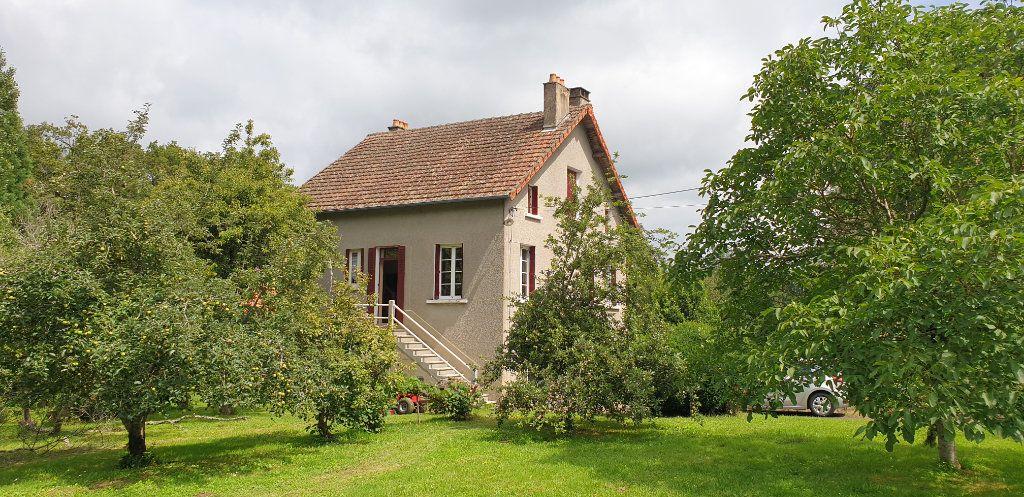 Maison à vendre 5 115m2 à Flavignac vignette-1