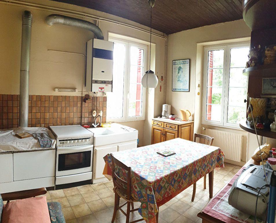 Maison à vendre 5 115m2 à Flavignac vignette-3