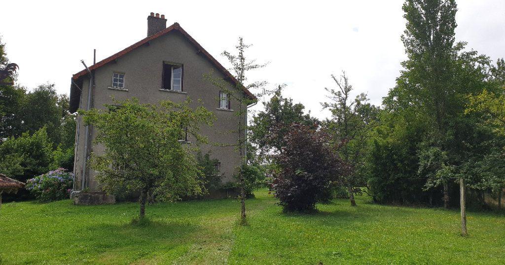 Maison à vendre 5 115m2 à Flavignac vignette-13