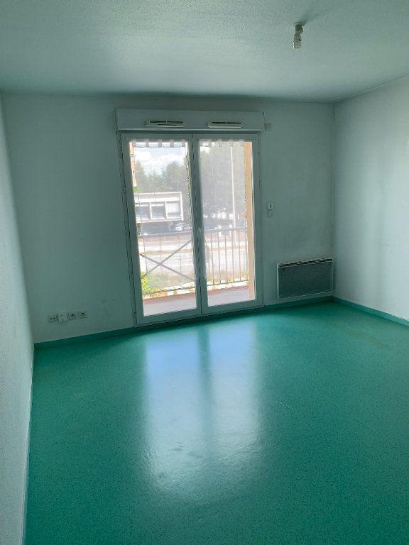 Appartement à louer 1 25.38m2 à Limoges vignette-5