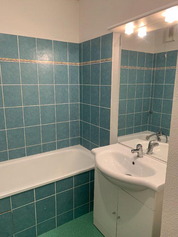 Appartement à louer 1 25.38m2 à Limoges vignette-6