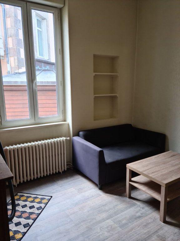 Appartement à louer 2 24.09m2 à Limoges vignette-1